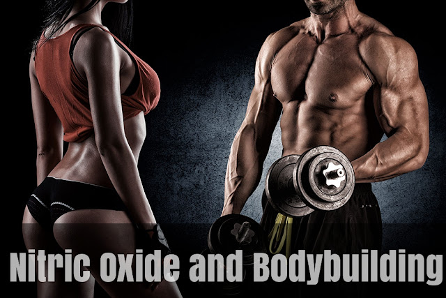 Nitric Oxide and Bodybuilding