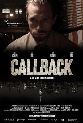 Crítica de Callback - Sitges 2016