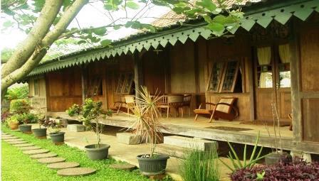 Tempat Outbound di Bogor, Katumbiri Resort