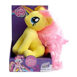 My Little Pony Fluttershy Plush by Plush Apple