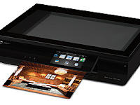 HP ENVY 120 Driver Download-Printer Review