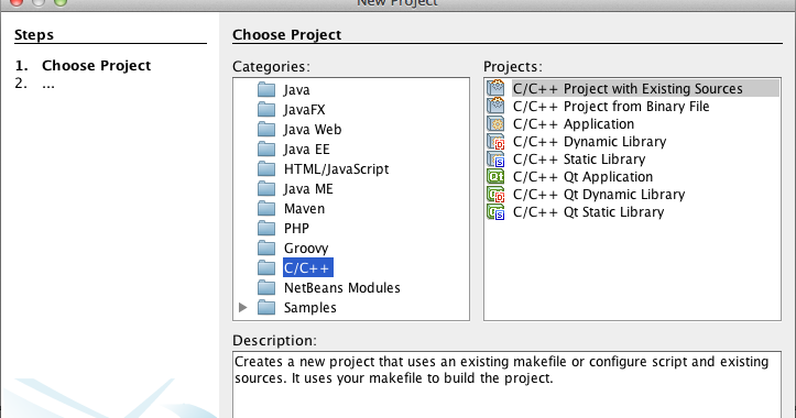 The Grey Blog: C/C++ Project Built with GNU Build System