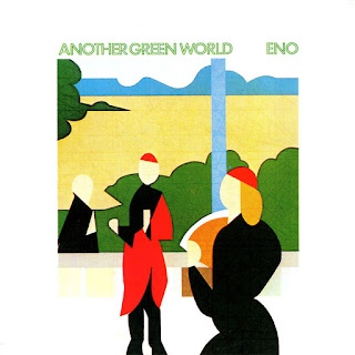 Brian Eno, Another Green World