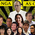 Netizens brand 2019 SEA Games critics as Team #NgaNgaAsOne