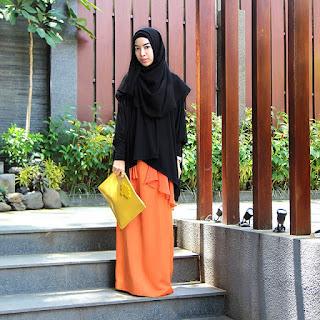 Trend Busana Muslim 2015