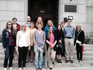 Summer 2015 Keystone interns