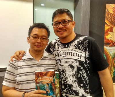 literateknolohitura owner with segundo matias jr
