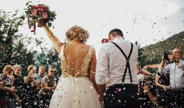 Romantik Evlilik Yıldönümü Sürprizleri
