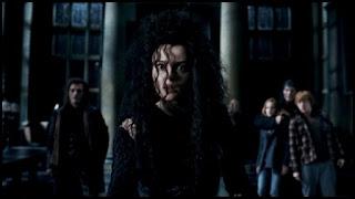 Harry Potter y las Reliquias de la Muerte – Parte I (2010)