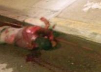 Matan a puñaladas a hombre en colonia El Morro de Boca del Río Veracruz