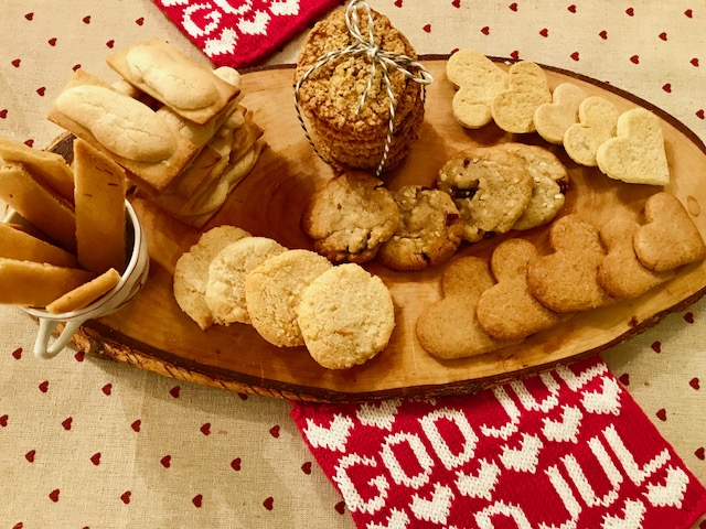 Eclectic Home And Life Scandinavian Christmas Baking 7 Lemon