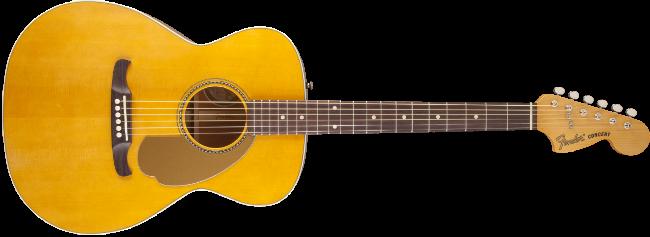 Fender Concert Pro Bolt-On