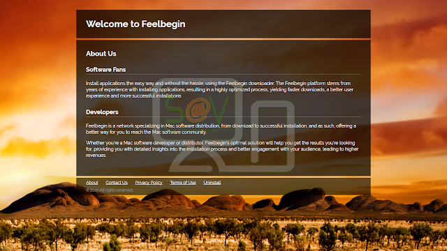 Feelbegin (Adware)