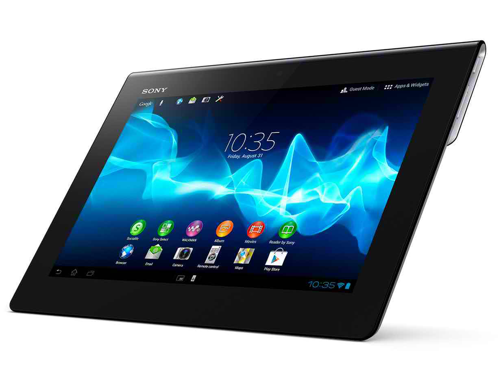 Sony Plans to Launch 12-inch Tablet in Q1 of 2015