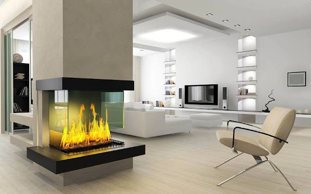 Beautiful Living Room Designs Ideas 2016 With Fireplace