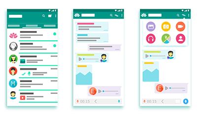 Cara Mengirim Gambar tanpa Mengurangi Kualiatas di Whatsapp