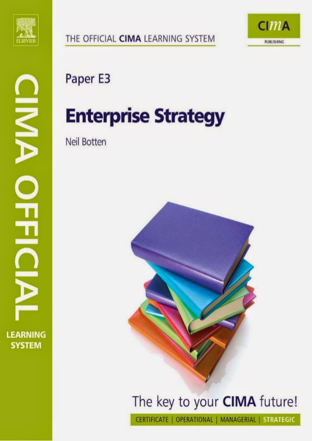 Cima study pack free download