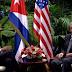 Raúl Castro defiende la convivencia civilizada entre Cuba y EE.UU.