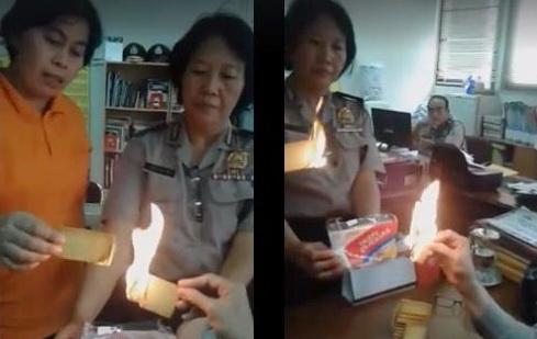 Nah Loh! Ternyata Biskuit Crispy Crackers Nissin Gampang Dibakar