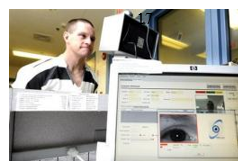 Iris Recognition used in Prison  ( Hussein H. Fakhry and Benedict B. Cardozo, 2006)