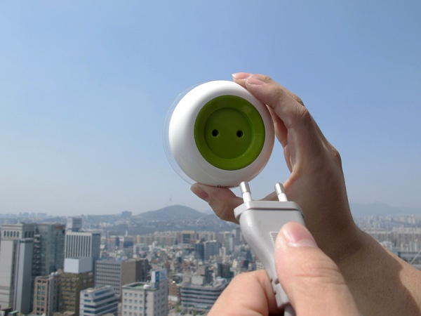 solar socket: Intelligent Computing