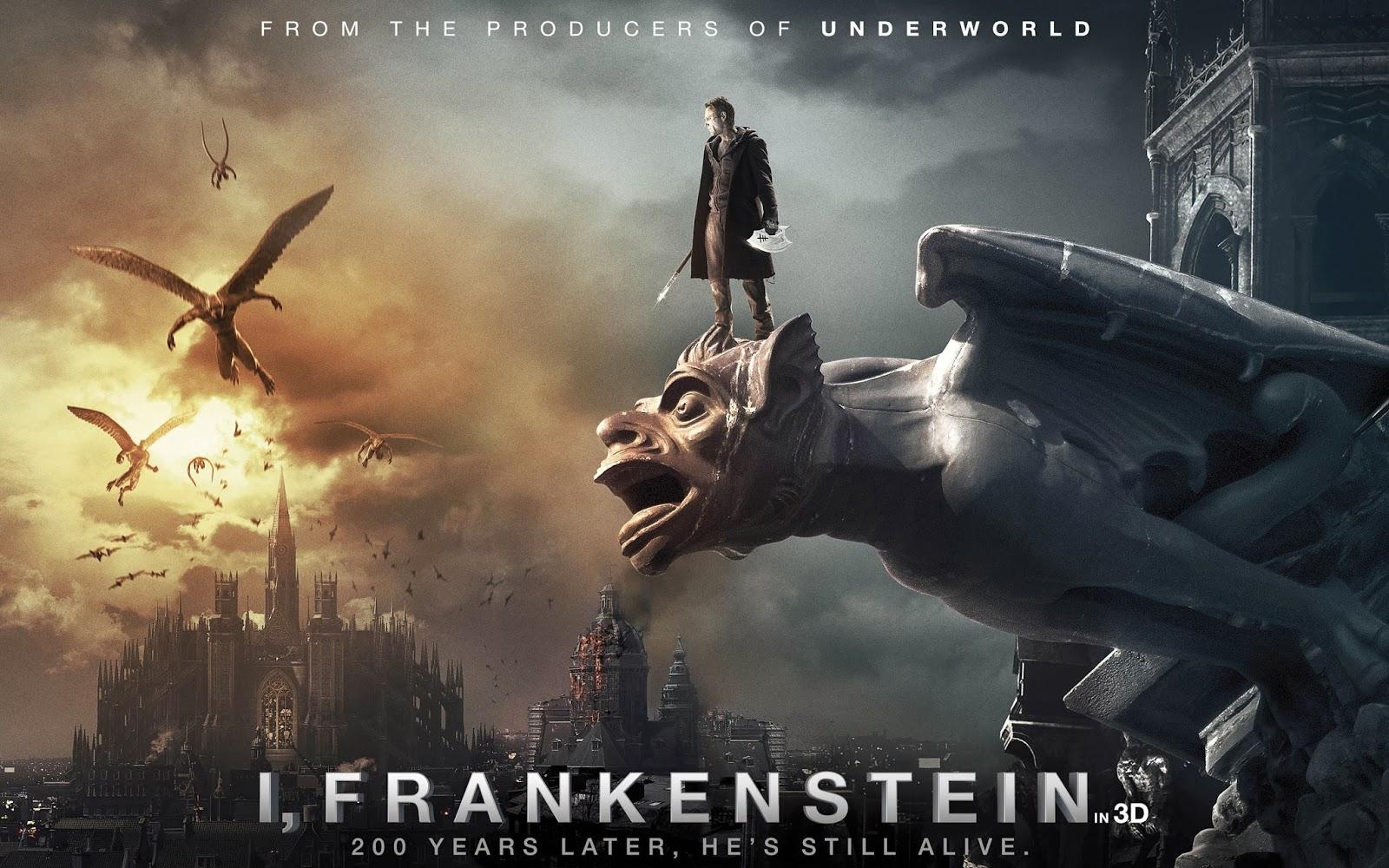 Io, Frankenstein