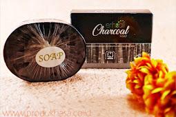 Erhsali Charcoal Soap Cara Tepat Hilangkan Flek Hitam