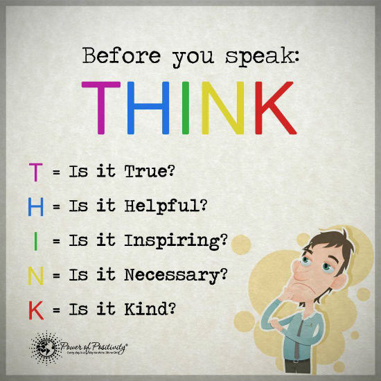 think quotes