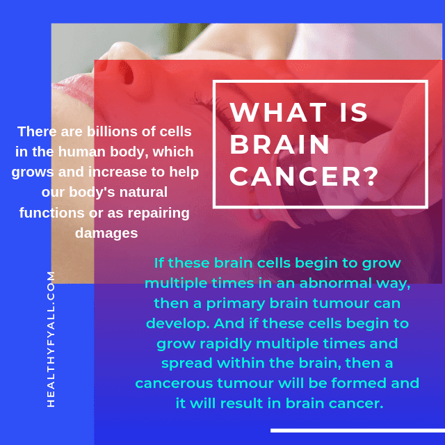 An Overview of Brain Cancer
