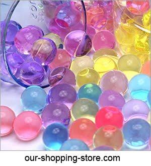 Beading & Jewelry Making: Perler Beads 22,000 Count Bead Jar