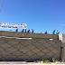 Contra a privatização da CAERN servidores do órgão protestam na BR-101