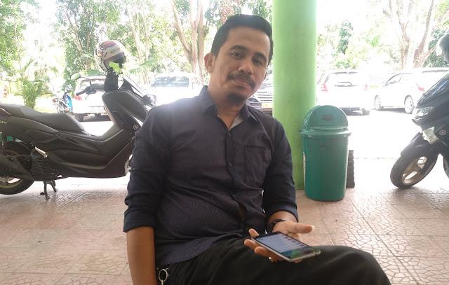 KPU Bone Buka Tanggapan dan Masukan Masyarakat Terhadap Bacaleg Kabupaten Bone