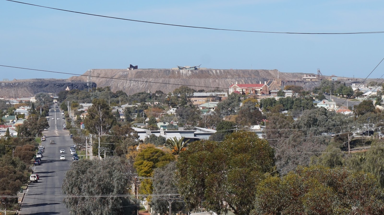 Life At Arbordale Farm Mildura Broken Hill And Silverton