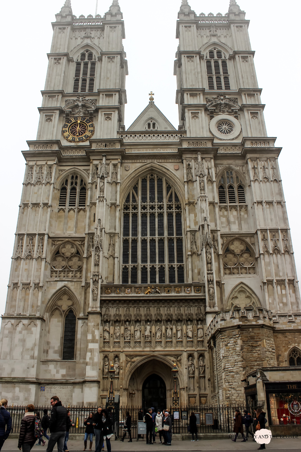 London, Citytrip, Travel, Westminster Abbey, Cathedral, Kathedrale