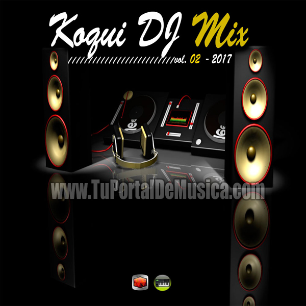 Koqui DJ Mix Vol. 2 (2017)