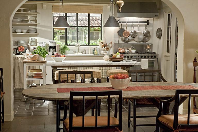 Nancy Meyers Style Maison Jen