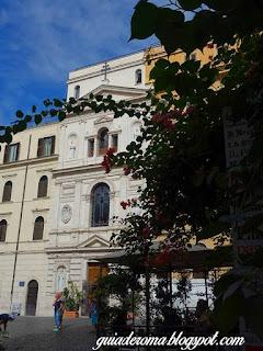 bairro monti tour portugues SERGIO BACO - O bairro Monti em Roma