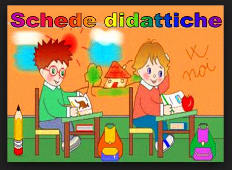 Guamodì Scuola Schede Didattiche Per La Primaria Per Tutte Le