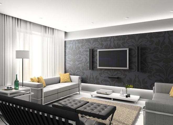 modern living room design ideas - Modern Living Room Design Ideas