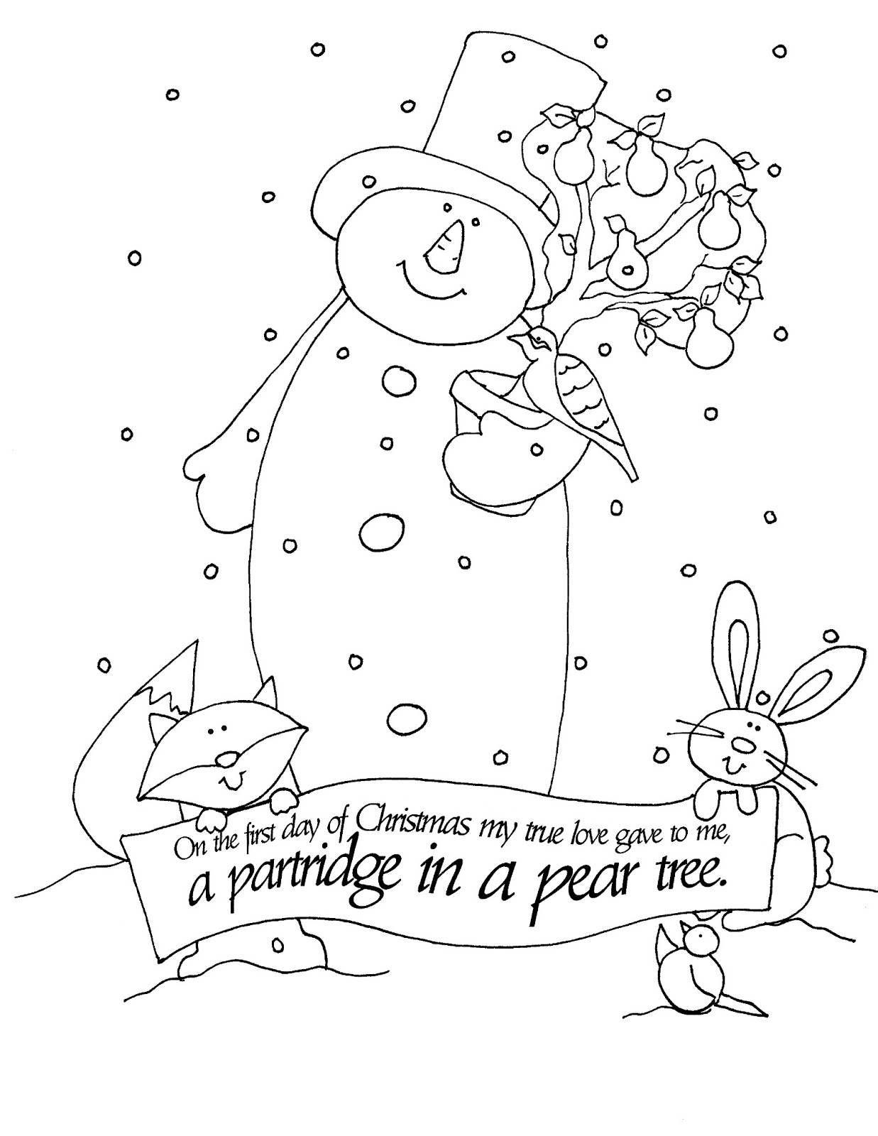 Free Dearie Dolls Digi Stamps On The First Day Of