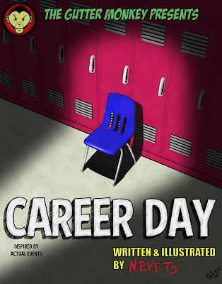 http://www.theguttermonkey.com/2017/06/Career-Day-Gutter-Monkey-Comic.html