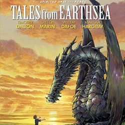 Worst To Best: Studio Ghibli: 08. Tales from Earthsea