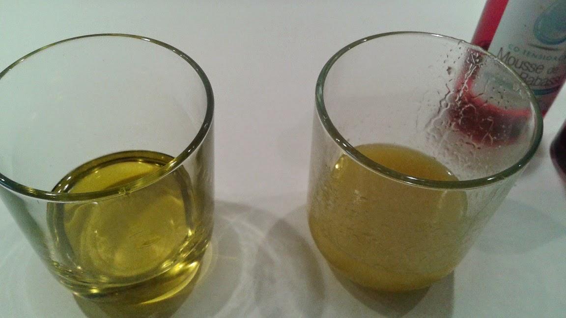 huiles de douche fabrication des huiles moussantes cosmessence bio recettes de cosmetiques. Black Bedroom Furniture Sets. Home Design Ideas