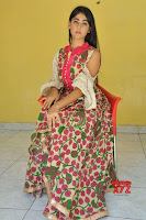 Palak Lalwani looks beuatiful in pink White Anarkali Dress From Juvva Movie Promotions ~  Exclusive Galleries 038.jpg