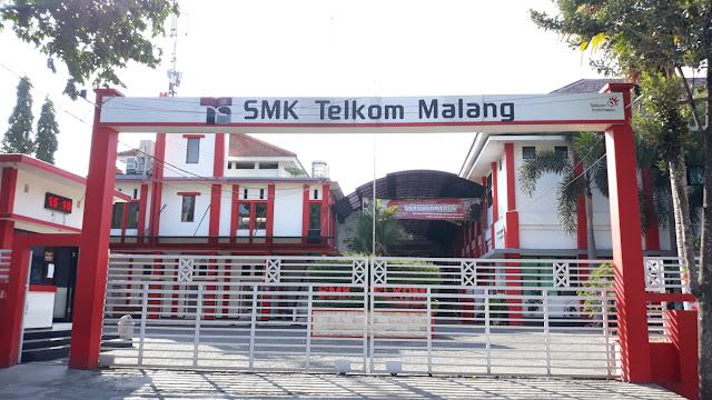 Tes Wawancara SMK  Telkom Malang
