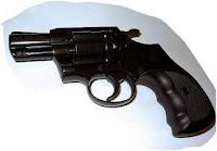Револьвер Reck Сobra