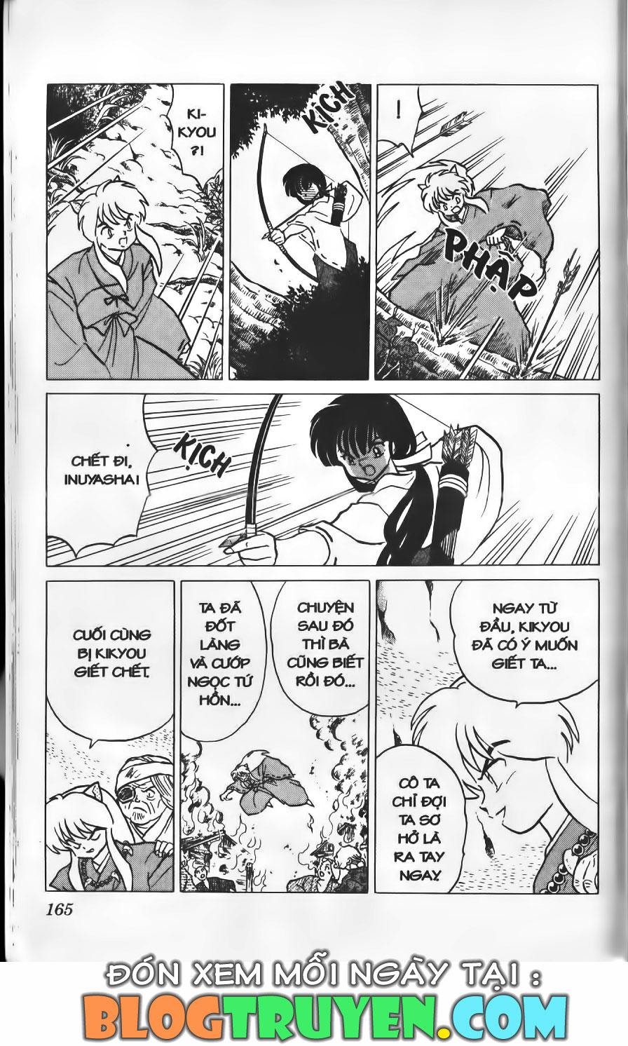 Inuyasha vol 05.9 trang 14