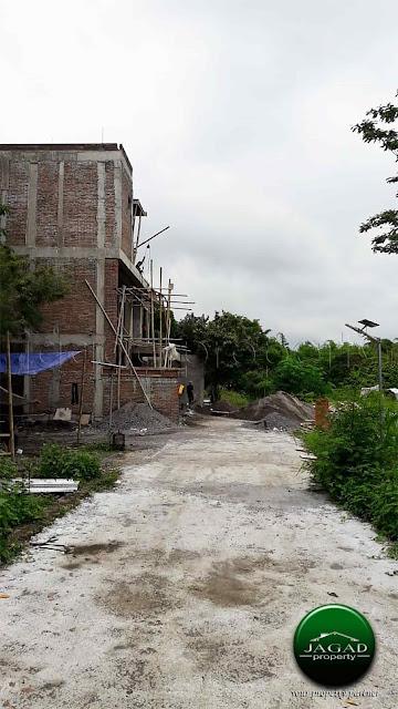 Tanah jalan Padma dekat Hotel Hyatt