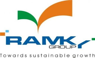 RAMKY INFRASTRUCTURE LIMITED sale of 100% of the Company's shareholding in NAM Expressway Limited