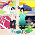 Yojouhan Shinwa Taikei (The Tatami Galaxy) Subtitle Indonesia